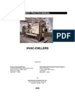 BEE Best Practice Manual - HVAC Chillers