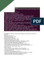Instalacion Spud en Ubuntu