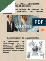 HERRAMIENTAS DE DETERMINACION DE REQUERIMIENTOS.ppt
