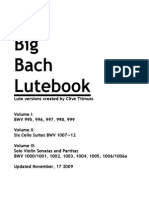 Bach Busoni Chaconne Ebook Download