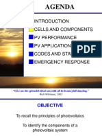 PV Cells Components