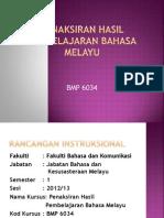 BMP 6034 Pengenalan