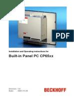 CP65xxen