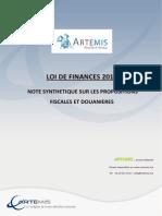 Loi Finances 2014 EtudeArtemis.pdf