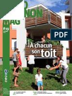 Grand Avignon Magazine #19