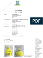 Kupsan Bm2kupsan00 Test Report