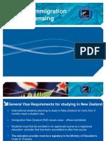 NZSA PPT Immigration
