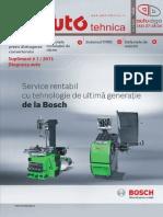 Revista AutoTehnica - Ianuarie_2013