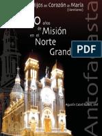 Antofagasta, 100 Años de Misión en el Norte Grande, Claretianos Hijos del Corazon de María