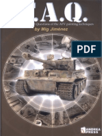 [Scale Modelling] - FAQ of the AFV Painting Techniques by Mig Jimenez.pdf