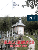 BISERICA GHERMANESTI comuna Banca
