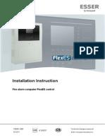 Manual de Instalação Central Flex.pdf