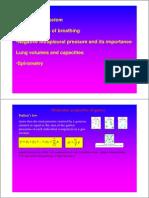 Respiration PDF