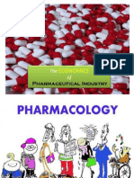 Pharmaceutical Economics