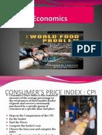 Consumers Price Index, PPP