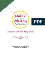 MLM PartyGuidebook 2013