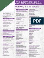 Programa Arica Nativa 2014