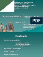 teoria_del_aprendizaje_en_la_tecnologia_educativca1.ppt