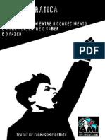 Mao Tse Tung - Sobre a relaçom entre o conhecimento e a prática, entre o saber e o fazer.pdf