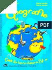 Geografie - Caiet de Lucru Clasa a IV-A