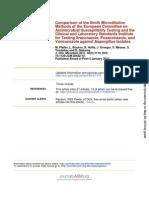 J. Clin. Microbiol.-2011-Pfaller-1110-2 dilusi methode