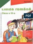 Limba Romana - Clasa a III-A
