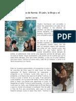 Crónicas de Narnia.docx