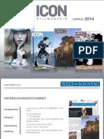 Studien-Ergebnisse ICON Copytest 2014
