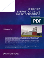 eficiencia energetica de los ciclos combinados exposicion.pptx