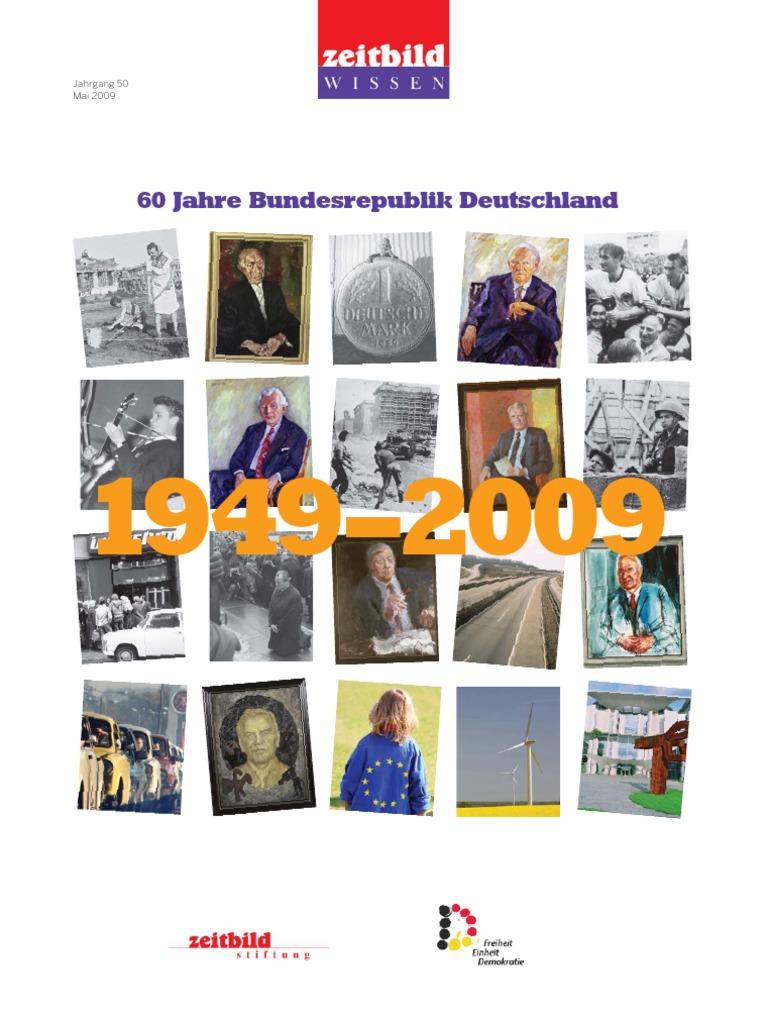 Magazin 60 Jahre Barrierefrei