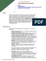 Submissões Maringá checklist.pdf