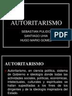 AUTORITARISMO.ppt