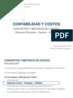 Clase 7 - Punto de Equilibrio.pdf