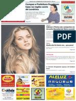 Jornal União - Edição da 1ª Quinzena de Outubro de 2014
