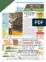 Menomonee Falls Express News 10/11/14