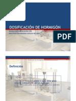Dosificación de Hormigón.pdf