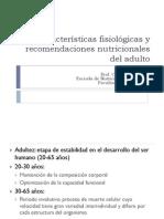 Características fisiológicas y recomendaciones nutricionales del adulto 14.pdf