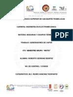 Tarea 3. Generadores de Vapor.pdf