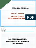 3.6 - Las Telecomunicaciones.pdf