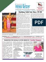 Wauwatosa, West Allis Express News 10/16/14