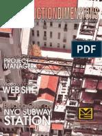 Construction Dimensions Article Comm. Const. Case Study