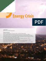 9 Energy Crisis