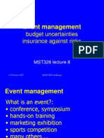 MST326-8 EventMgt.ppt