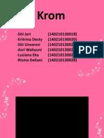 Krom.pptx