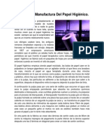 Proceso De Manufactura Del Papel.docx