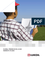 Global Trends to 2025