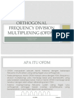 Orthogonal Frequency Division Multiplexing (OFDM).pptx