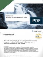 10. Lusi Garrido - RAINPOWER - Desarrollo de la tecnologia.pdf