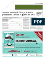 BVL ya acumula pérdidas de 1.9% en el 2014_Gestión 10-10-2014.pdf