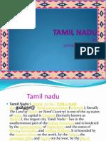Tamilnadu by Samreen
